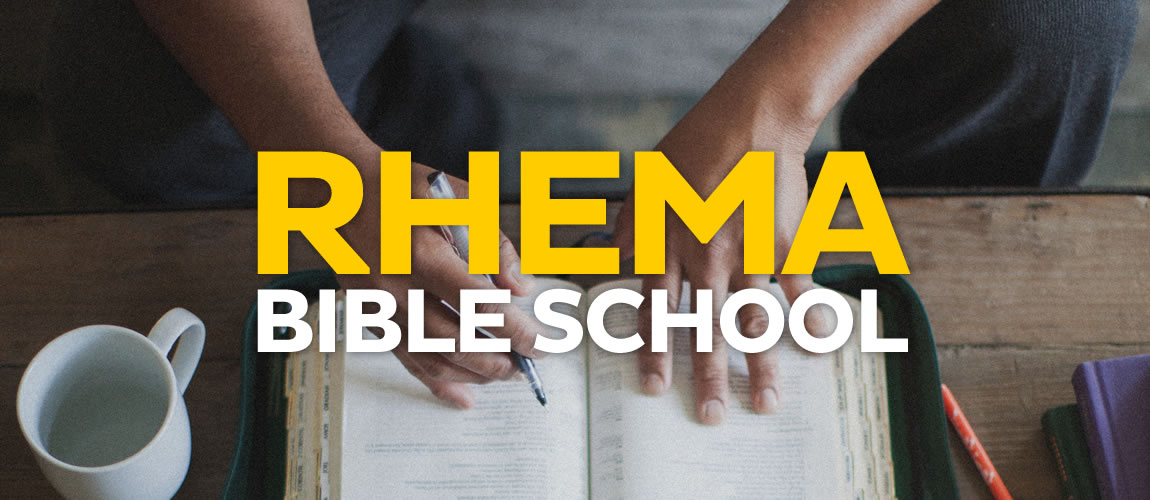 Rhema Bible School
